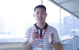 同城向导广告董事长 冯磊